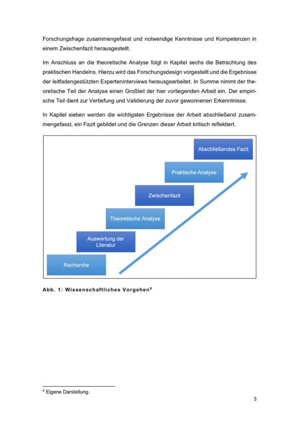 Einleitung Bewertungs- und Entscheidungsprozesse bei Kindeswohlgefährdung 3
